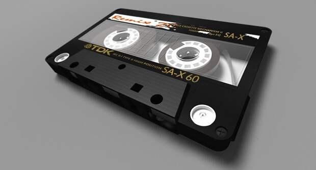 Конец магнитофонной эпохи: ушел из жизни изобретатель аудиокассеты Лу Оттенс