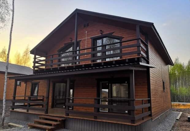 Бизнес по-русски: купил домик в марте за 2 миллиона – продал 4 дома по 15 миллионов