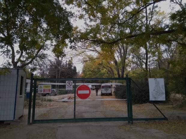 Мусиенко сообщил о судьбе заброшенного Исторического бульвара
