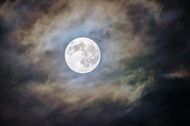 Луны нам отсыпьте! NASA выразило надежду, что Китай поделится данными о грунте с Луны