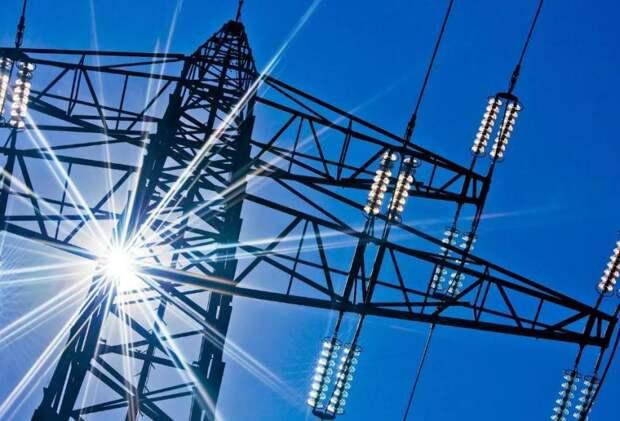Литва продолжает импорт электроэнергии из Белоруссии в нарушение собственных законов