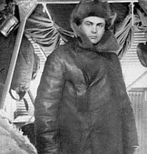 П.П. Ширшов Папанин, арктика, северный полюс, экспедиция