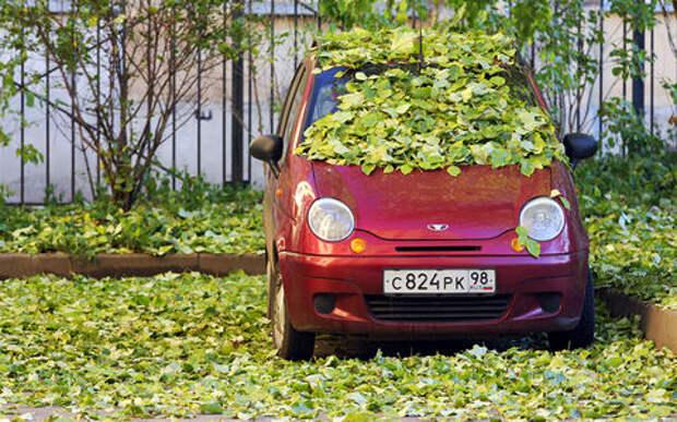 Конец эпохи! GM Uzbekistan прекращает выпускать Matiz
