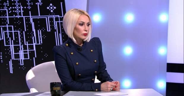 Кудрявцева назвала причину своей госпитализации