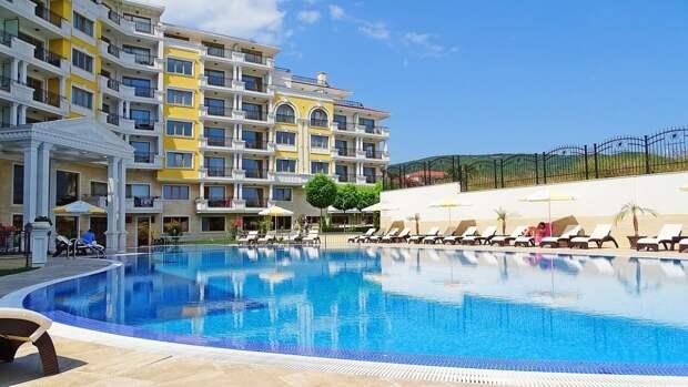 Отелям Кубани рекомендовали принимать переболевших COVID-19 граждан