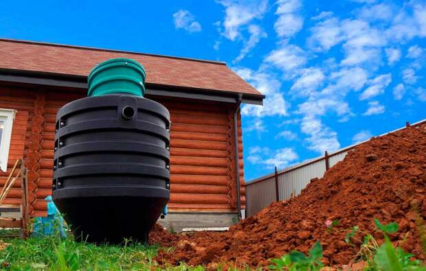 Как выбрать септик для загородного дома и дачи?