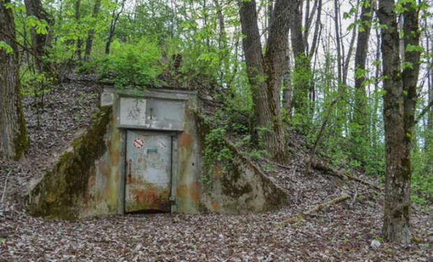 80 лет заброшенный бункер скрывал тайну: артефакты Вермахта на руках сталкера