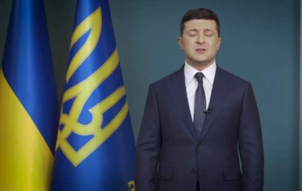 Зеленский объединился с Европой против Лукашенко и пророчит ему свержение