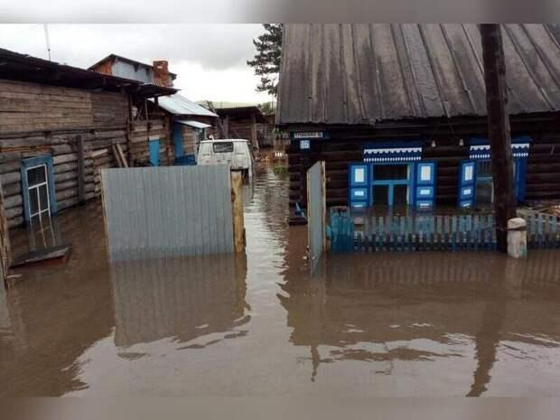 Ущерб от паводков учреждениям культуры оценили в сумму более 100 млн рублей