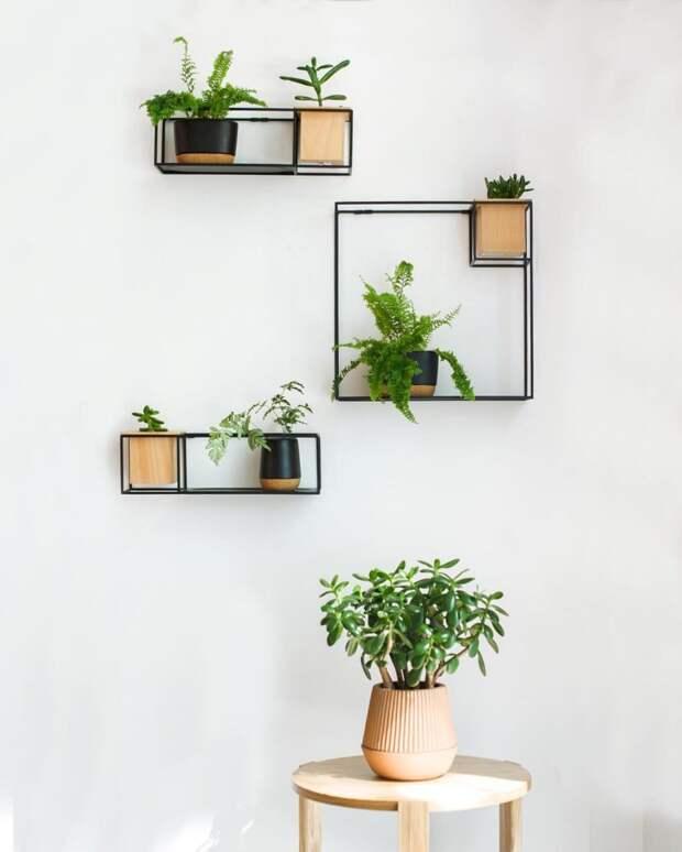 23 потрясающих дизайнерских идей для небольших квартир