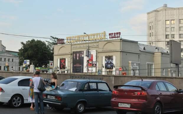 «М.Видео» откроет магазины малого формата на месте бывших советских кинотеатров