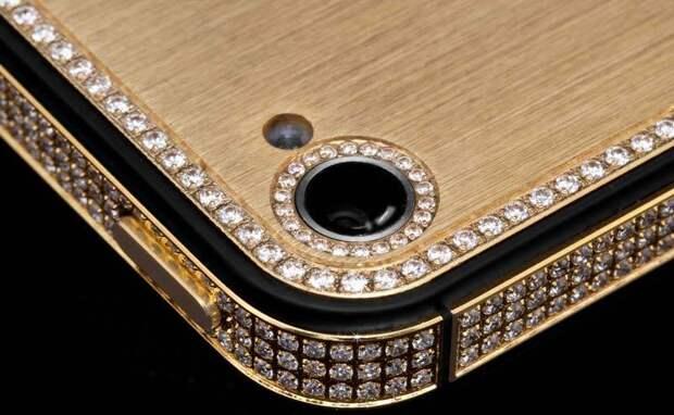 Топ - 5 самых дорогих телефонов на планете!