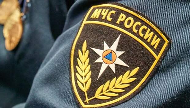 Работники МЧС до конца мая проведут проверки в детских лагерях Подмосковья