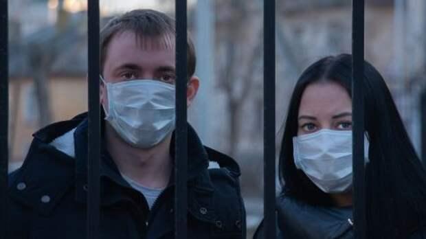 В России возбуждают уголовные дела за заражение ковидом