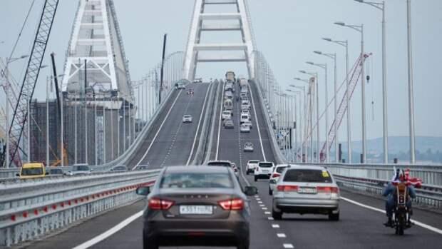 Как Крымский мост изменит стоимость недвижимости на полуострове