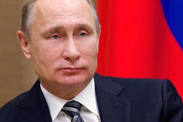 Способен ли Путин еще что-то сознавать и действовать?