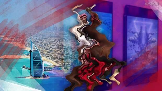 NFT-искусство: Ближний Восток осваивает современные арт-технологии