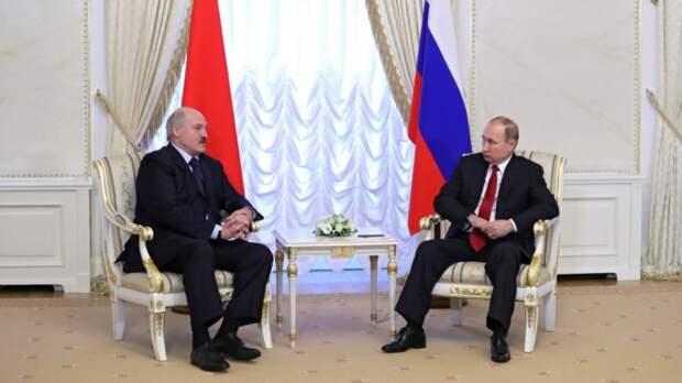 Михеев указал путь, как России спасти Белоруссию от когтей Запада
