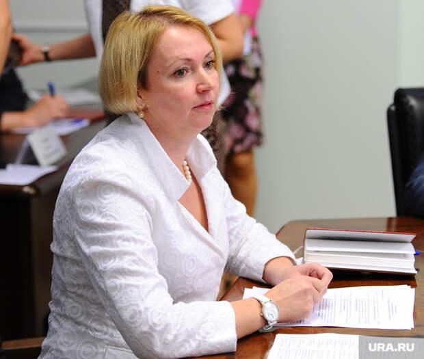 Дубровский и общественники. Челябинск., гехт ирина