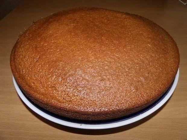 Манник: фантастически простой и вкусный пирог!