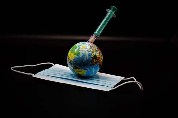 Коронавирус поразил жителей большинства стран / Фото: Вся продедура вакцинирования занимает максимум 15 минут / Фото: pixabay.com