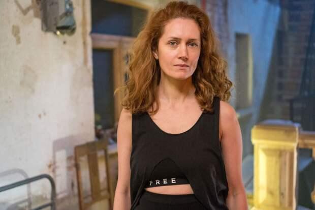 Премьера «Надежды» с Викторией Исаковой состоится 18 июня