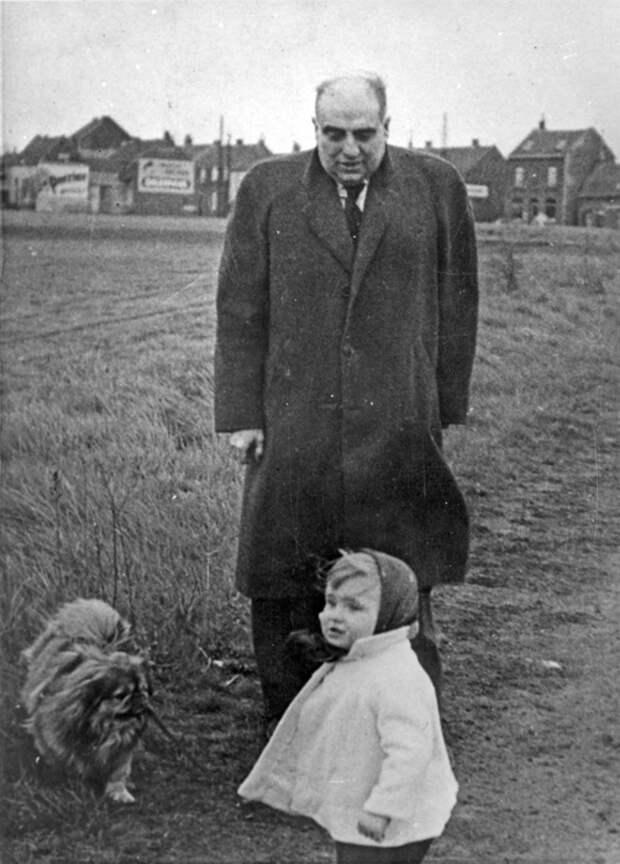 «Я была узницей своего отца 18 лет»: страшная история Мод Жюльен, из которой хотели вырастить сверхчеловека