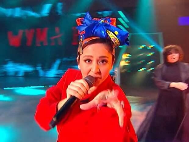 «Феминистская» песня Манижи вошла в список претендентов на премию Eurostory