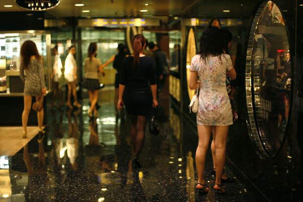 Бюджетный курорт в Турции может обернуться для россиянок секс-рабством