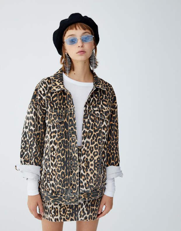 Куртка Pull&Bear, 2999 рублей