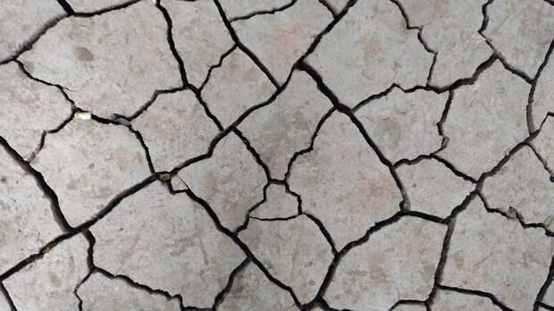 Землетрясение произошло у границы Китая с Казахстаном