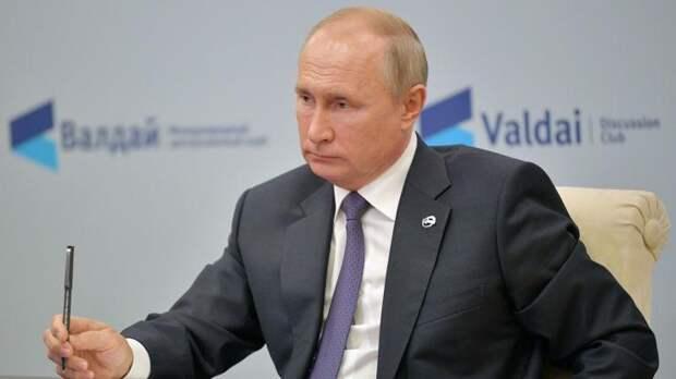 """""""Браво, Путин, ты мужик!"""""""