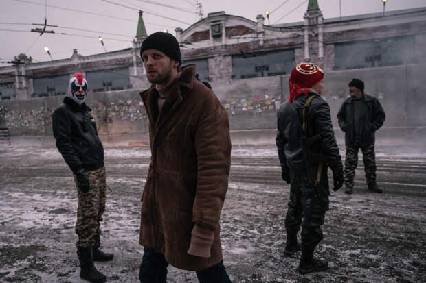 Мы все равны нулю: в Каннах показали фильм Кирилла Серебренникова «Петровы в гриппе»