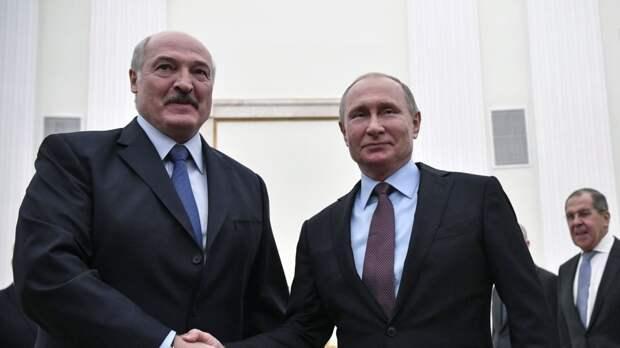 Лукашенко рассказал, как попытка переворота заставила его посмотреть на отношения с Россией