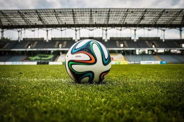 В Останкине пройдёт товарищеский матч по футболу «Серебряный мяч»