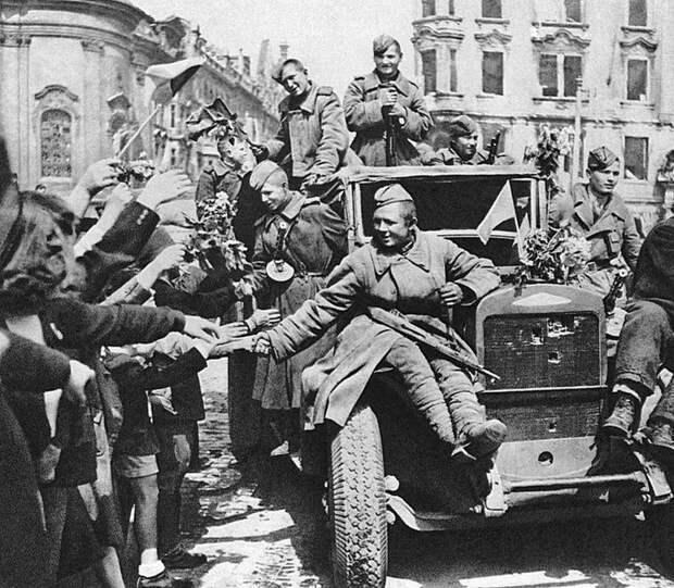 «Именно русская армия выпустила кишки из германской военной машины» – это коренной факт истории ХХ века