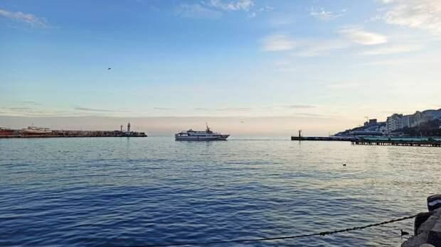 Преображение трассы Евпатория — Черноморское привело крымчан в восторг