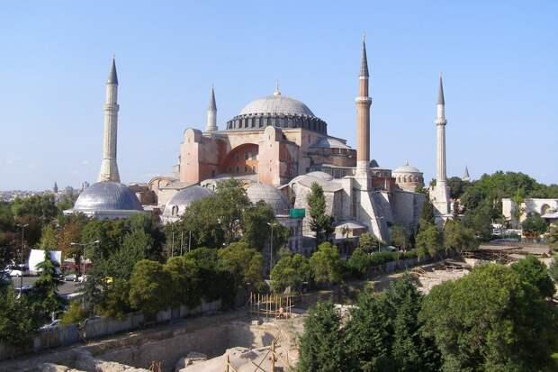 Константинополь не наш: почему Россия отказалась от «города на Босфоре»