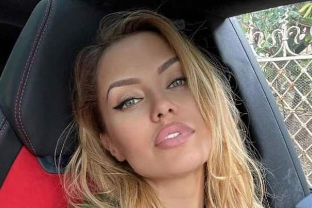 Боня пригрозила бракоразводным компроматом жене Кокорина