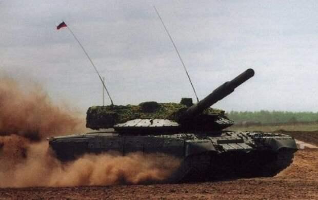 Этот танк мог занять достойное место в рядах российской бронетехники. /Фото: topwar.ru