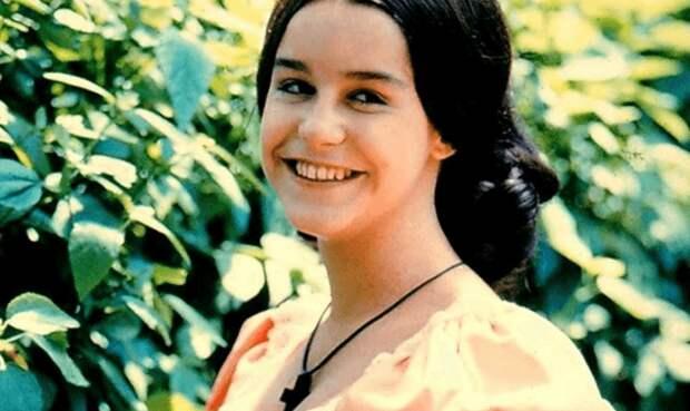 Рабыня Изаура 43 года спустя: как сейчас выглядит 61-летняя актриса Луселия Сантус