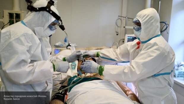 Повторное заражение коронавирусом грозит тяжелыми осложнениями