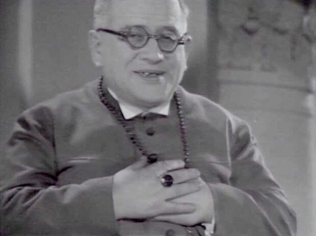 Несправедливо забытый нами прекрасный актер Иван Аркадин