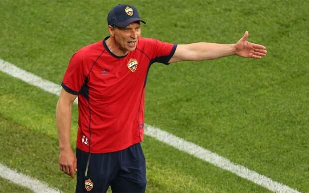 Овчинников назвал лучшего тренера России: «Равных ему в нашей стране нет. Это топ»