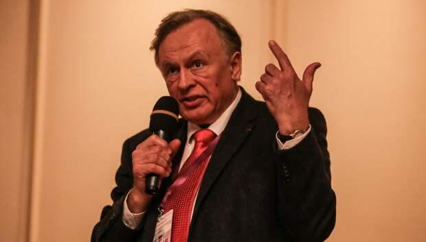 «Признаюсь и раскаиваюсь»: историк Соколов повинился в убийстве своей ученицы и подруги