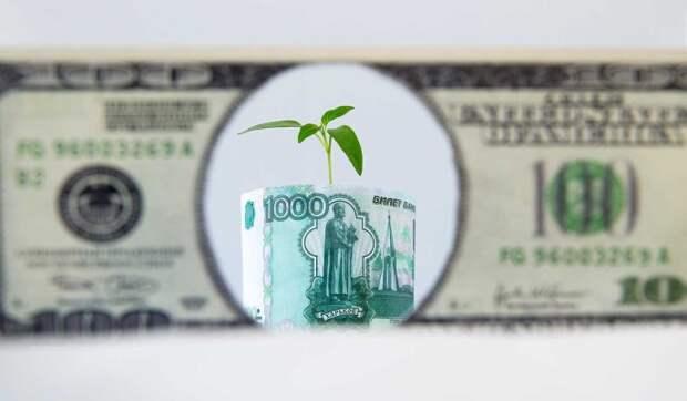 Назван самый негативный сценарий для курса рубля до конца 2020 года