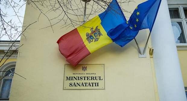 Минздрав Молдавии несобирается втягиваться вбитву политиков