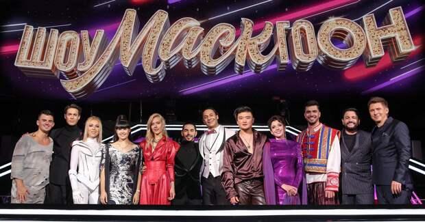 Батрутдинов и Родригез стали ведущими нового шоу на НТВ