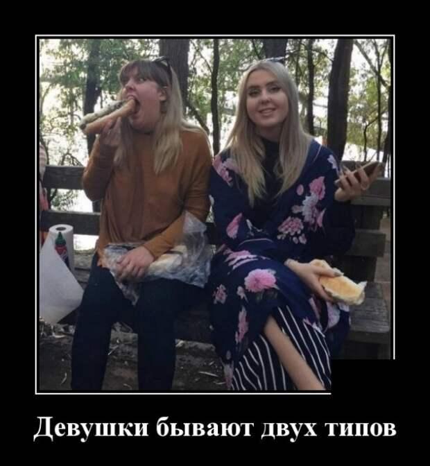 Демотиваторы 18 апреля 2019 - Приколы - Шняги.Нет - познавательно ...
