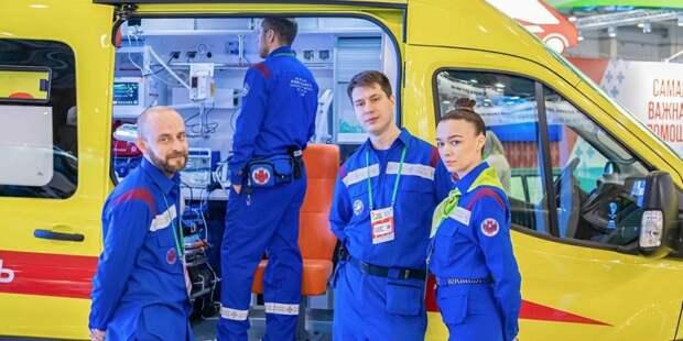 Собянин рассказал о расширении ограничительных мер из-за коронавируса/mos.ru